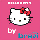 Hello Kitty by Brevi