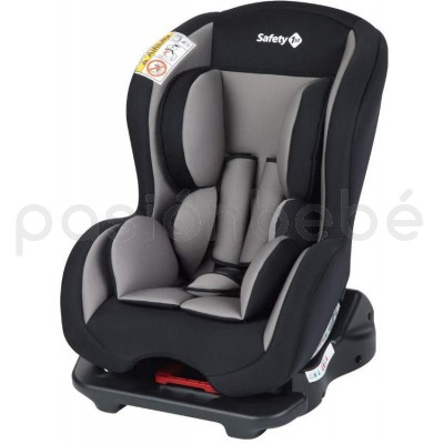 Seggiolino Auto Safety 1st Sweet Safe Hot Grey