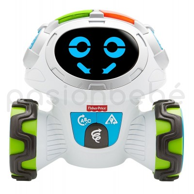 Robot Fisher Price Roby