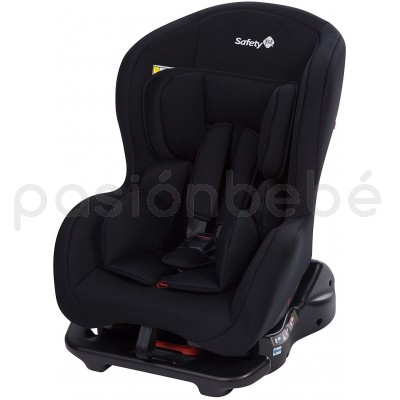 Seggiolino Auto Safety 1st Sweet Safe Full Black