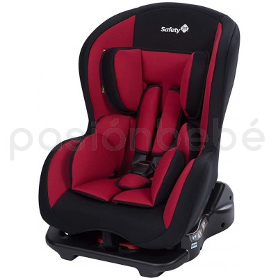 Seggiolino Auto Safety 1st Sweet Safe Full Red