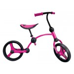 Bicicletta Fisher Price Running Bike 2 in 1 Rosa