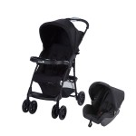 Duo Safety 1st Taly 2 in 1 FullBlack