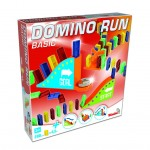 Gioco Simba Games & More Domino Run Basic