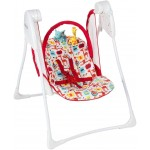Altalena Graco Baby Delight Wild Day Out
