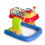 Girello Hauck 2 in 1 Walker Dots