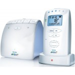 Baby Monitor Philips Avent Dect Scd520