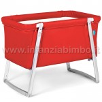 Culla Babyhome Dream Red