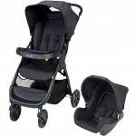 Duo Safety 1st Amble 2 in 1 Full Black